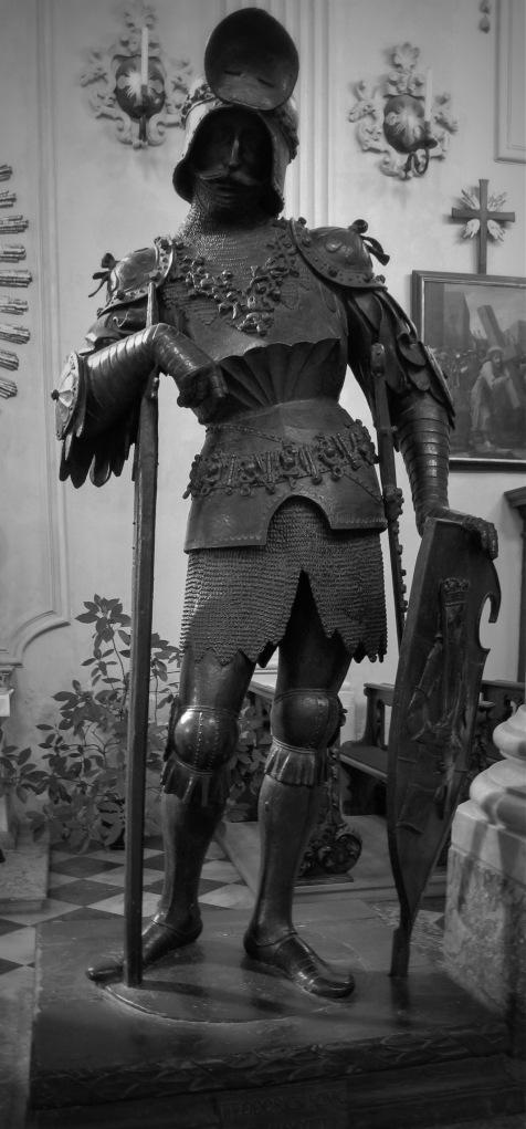 11 Maximilian - Innsbruck Koning Theoderich